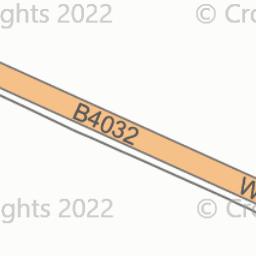 Map tile 42071.31317