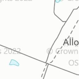 Map tile 42008.31325