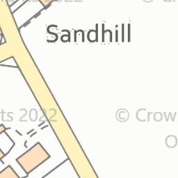 Map tile 42029.31325