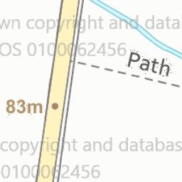 Map tile 42002.31327