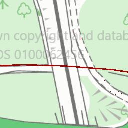 Map tile 42161.31349
