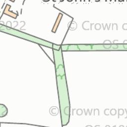 Map tile 42055.31357
