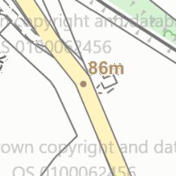Map tile 42030.31380