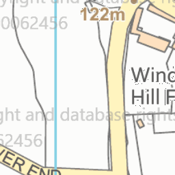 Map tile 42131.31383