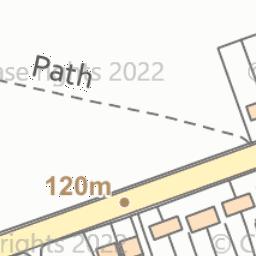 Map tile 42092.31387