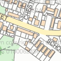Map tile 42037.31398