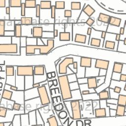 Map tile 42073.31400