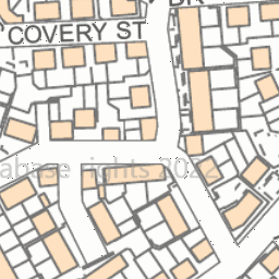 Map tile 42073.31401