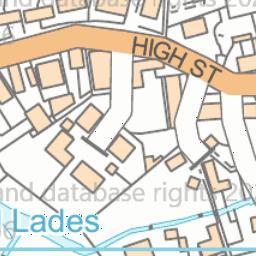 Map tile 42185.31403