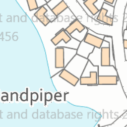 Map tile 42096.31405
