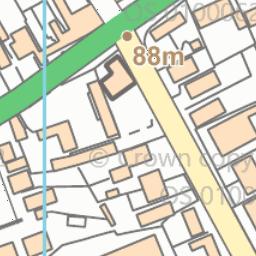 Map tile 42109.31406