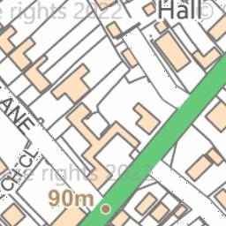 Map tile 42106.31408