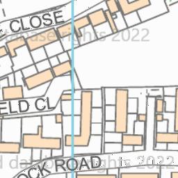 Map tile 42094.31410