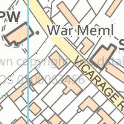 Map tile 42168.31414