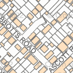 Map tile 42097.31415