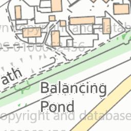 Map tile 42105.31415
