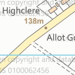 Map tile 42037.31418