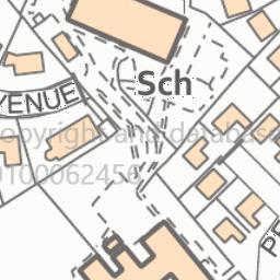 Map tile 42105.31424