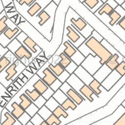 Map tile 42106.31424