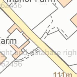 Map tile 42145.31431