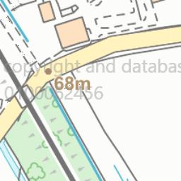 Map tile 42009.31437