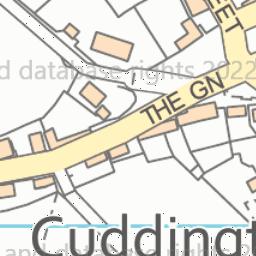 Map tile 42033.31440