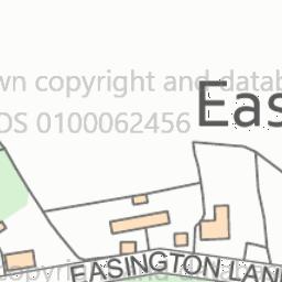 Map tile 41995.31445