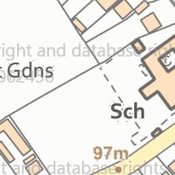 Map tile 42103.31445