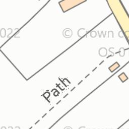 Map tile 42090.31450