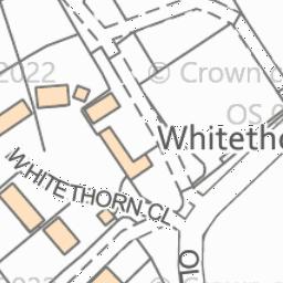 Map tile 42104.31450