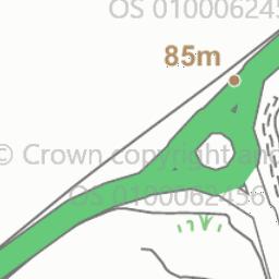 Map tile 42025.31454