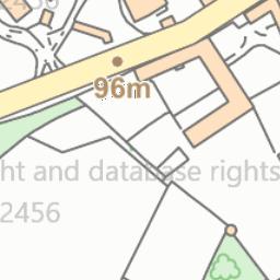 Map tile 42000.31459