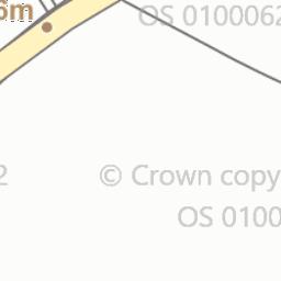Map tile 41992.31464