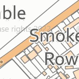 Map tile 42092.31475