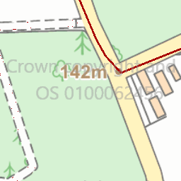 Map tile 42196.31475