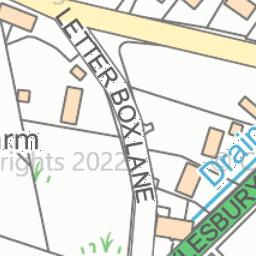 Map tile 42092.31484
