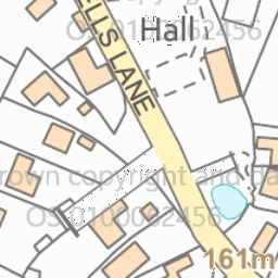 Map tile 42210.31484