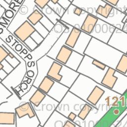 Map tile 42088.31491
