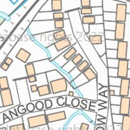 Map tile 42080.31498