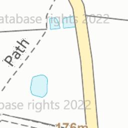 Map tile 42169.31501