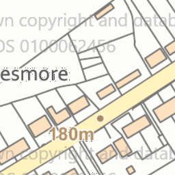 Map tile 42161.31506