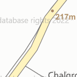 Map tile 42115.31508
