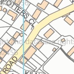 Map tile 42131.31512