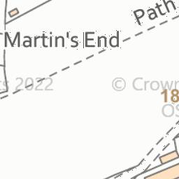 Map tile 42139.31515