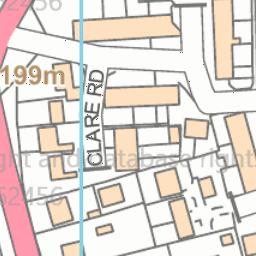 Map tile 42131.31517