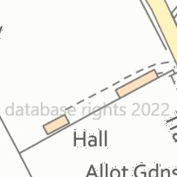 Map tile 42136.31517