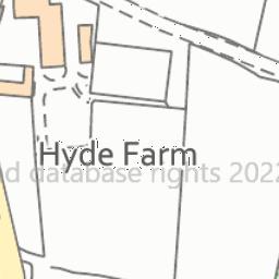 Map tile 42164.31517