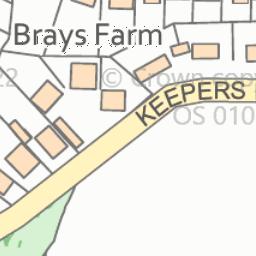 Map tile 42179.31523