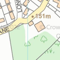 Map tile 42153.31525