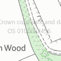 Map tile 42100.31528